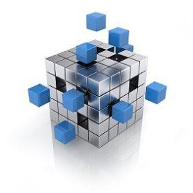 انبار داده جامع سازمان