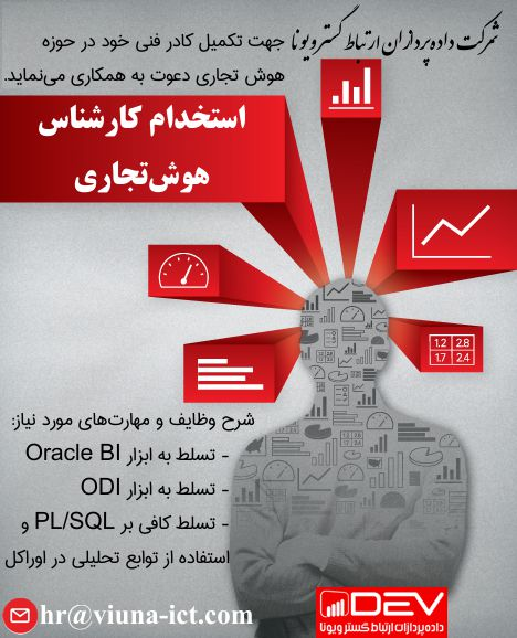 OBIEE and ODI Developer